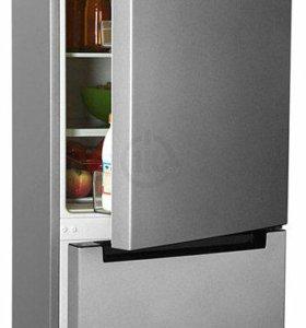 Новый Холодильник Indezit DF5180S