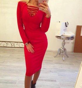 Платье Dulcis shop