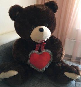 Новый медведь с доставкой на дом