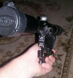 Оптический прицел ПОСП 6×42В