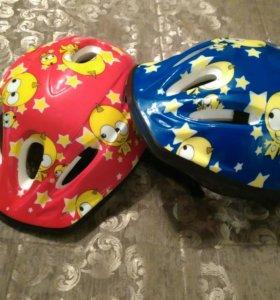 Шлем детский защитный