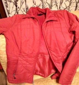 Куртка демисезонная БУ