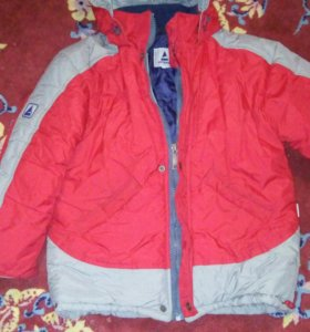 Куртка демисезонная 110