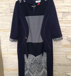 Платье новое Польша 52р