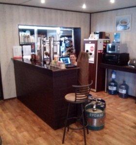 Бар-кофейня аренда