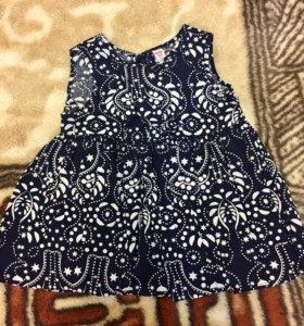 Платье geejay