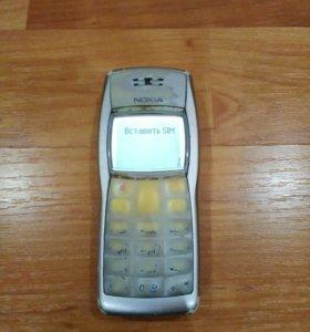 Телефон Nokia 1101