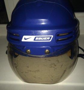 Шлем хоккейный Bauer NBH4500L
