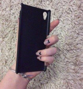 Чехол на телефон Sony Xperia M4 Aqua