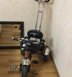 Трехколёсный велосипед Lexus Trike RT