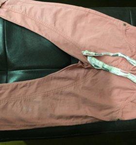 Next(некст) кофта+ штаны 98.2-3 года