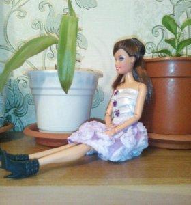 Кукла Штефи.