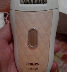 Эпилятор Philips HP6519/01