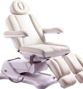 Кресло педикюрное - массжное-косметологическое