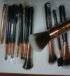 Кисти для макияжа Anastasia Beverly Hills