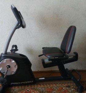 Велотренажер PRO-FORM 425 ZLX