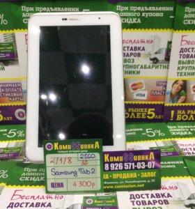 "Планшет Samsung Galaxy Tab 2 7"" 3g"