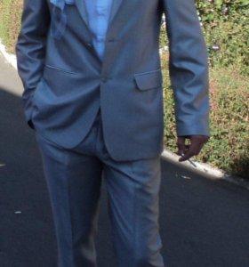 Мужской праздничный костюм
