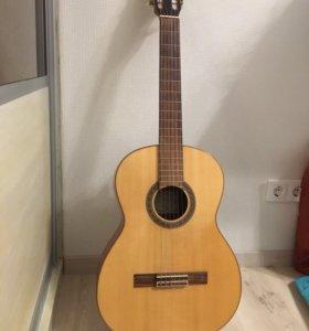 Классическая гитара Cremona 4455 в состоянии новой