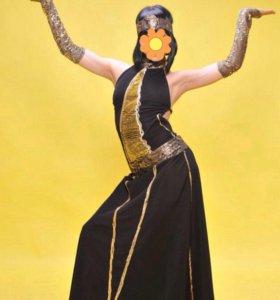 Танцевальный костюм
