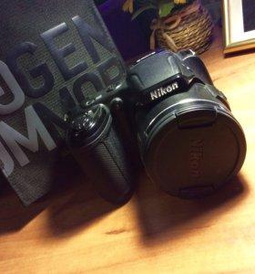 Nikon Coolpix L810 (торг)