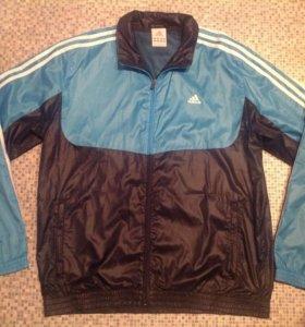 Куртка мужская adidas -l
