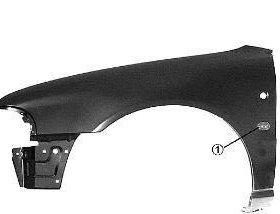 Крыло AUDI A4 94-97