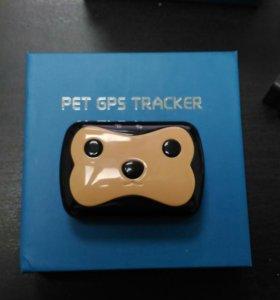 GPS-ошейник для собак PT01 (D69)