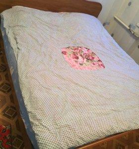 Кровать 2-х спал