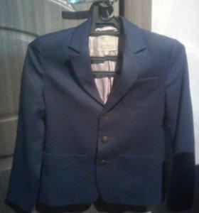 Пиджак мальчику