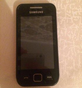 Samsung wawe