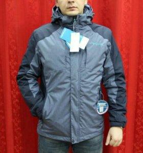 Куртка мужская весенняя новая