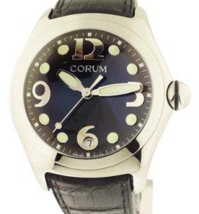 Часы corum bubble