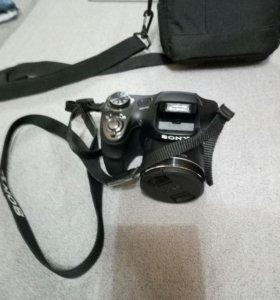 Камера сони