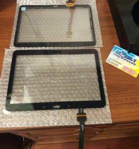 Новый тачскрин стекло для Samsung galaxy tab 4