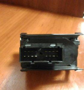 Блок управления светом форд мондео 3