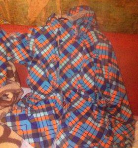 Куртка осения