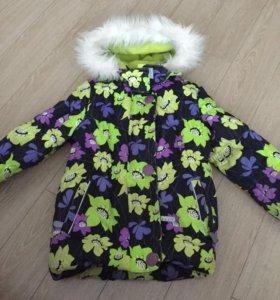 Зимняя куртка Kerri