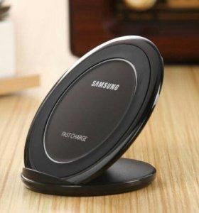 Беспроводное зарядное устройство (Samsung)