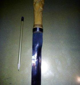 Режущий инструмент по дереву, 6 предметов.