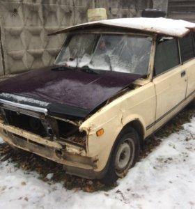 Автозапчасти для ВАЗ 2107 и других авто