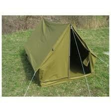 Палатка туристическая домик