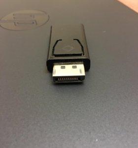 Адаптер hdmi(f) -display port (m)