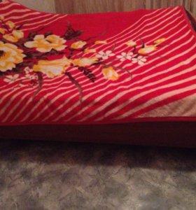 Кравать двухспальная