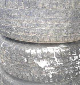 Dunlop graspic ds-2  195/65r15