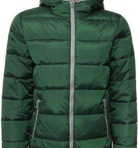 """Куртка """"Benetton"""""""