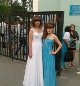 Свадебное ,выпускное платье