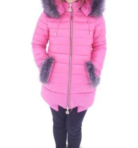 Куртка - зима