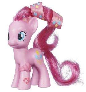 "Пони Пинки Пай Cutie Mark Magic ""Ribbon Hair"""