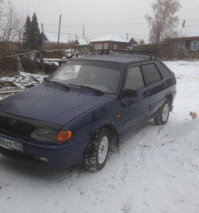 ВАЗ-21114